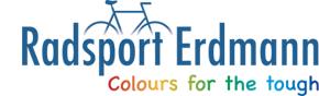 Radsport-Erdmann Groß- und Einzelhandel-Logo