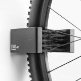 MECYC Fahrrad-Wandhalter zum Einhängen am Pedal