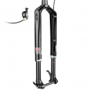 "27,5"" Rockshox RS-1 ACS 120 mm Predic Steer XLoc RR OS 46 mm UVP 2035,00 EUR"